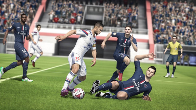 FIFA 16 Screenshot 4
