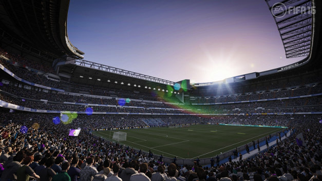 FIFA 16 Screenshot 7