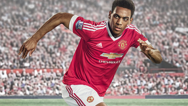 EA SPORTS FIFA 17 Screenshot 1