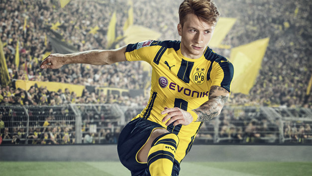 EA SPORTS FIFA 17 Screenshot 4