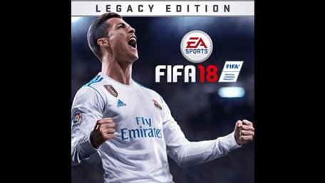 FIFA 18 Legacy Edition Trailer Screenshot