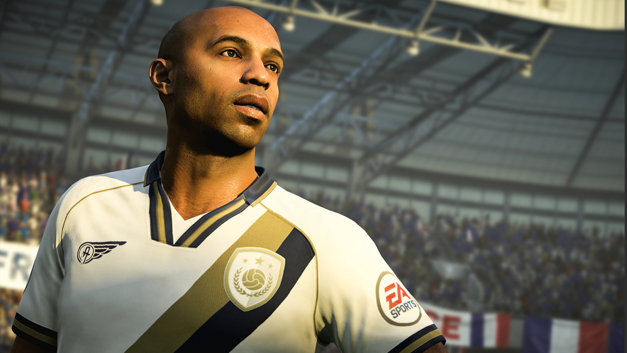 EA SPORTS™ FIFA 18 Screenshot 1