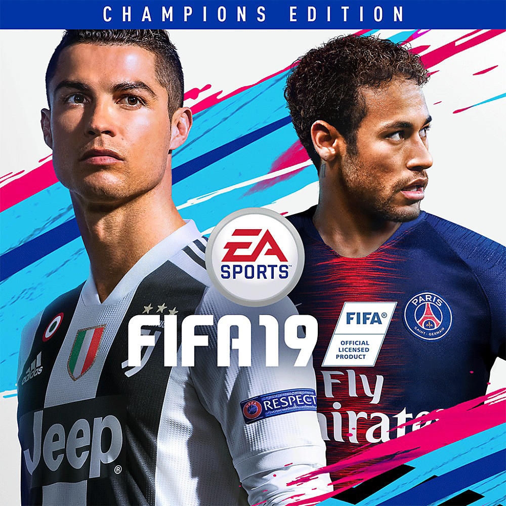 fifa 19 game ps4 playstation