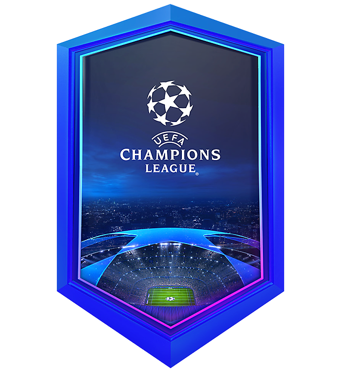 La Champions League de FUT