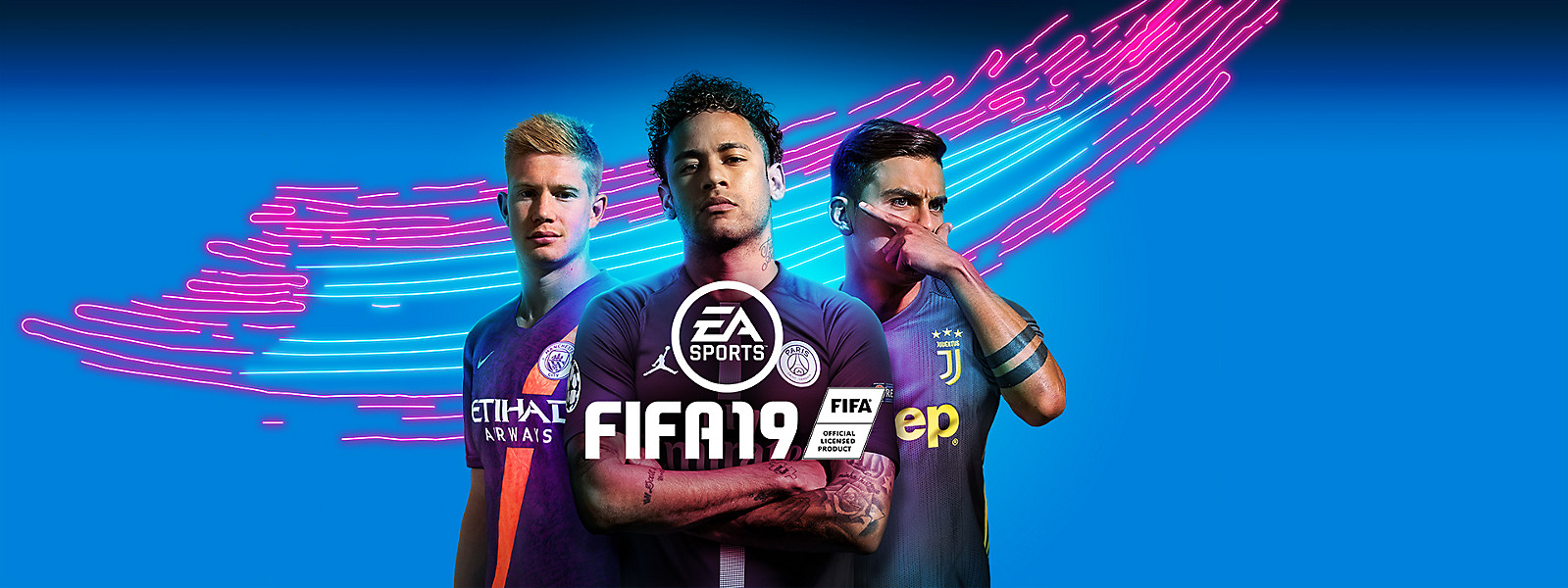 Download And Review FIFA 19 Free For PC Full Version