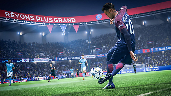 FIFA 19 Bundle - Screenshot INDEX
