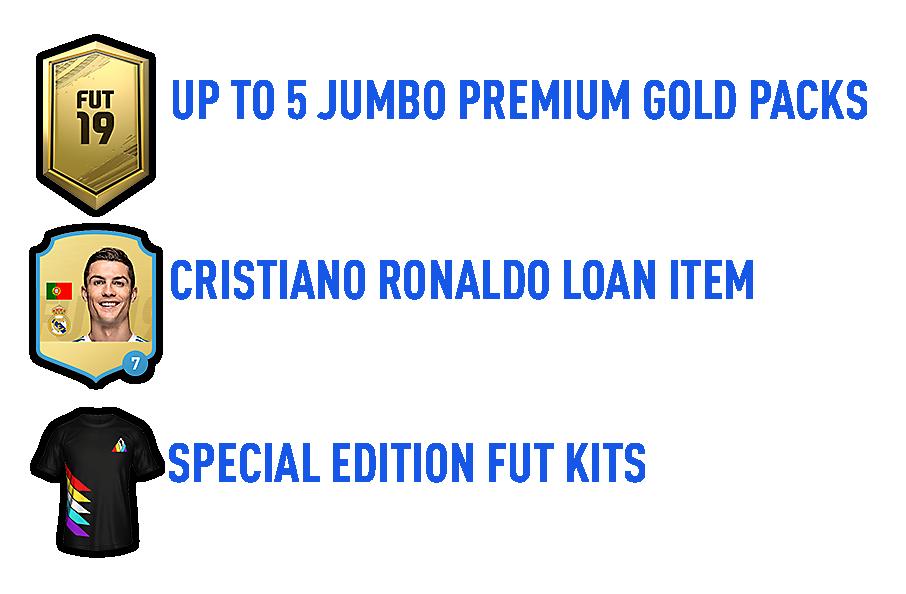 5b025abbb6 Prepare-se para o FIFA 19 com esses bônus de pré-venda