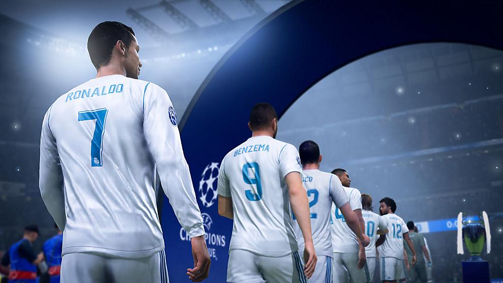 FIFA 19 Game | PS4 - PlayStation