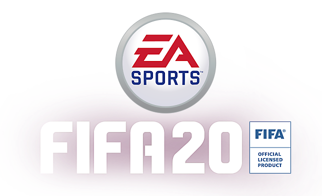 EA SPORTS™ FIFA 20 PS4 Bundle