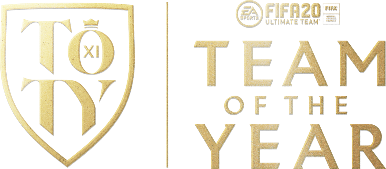 EA SPORTS FIFA Team of the Year