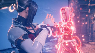 FIGHTING EX LAYER Screenshot 5