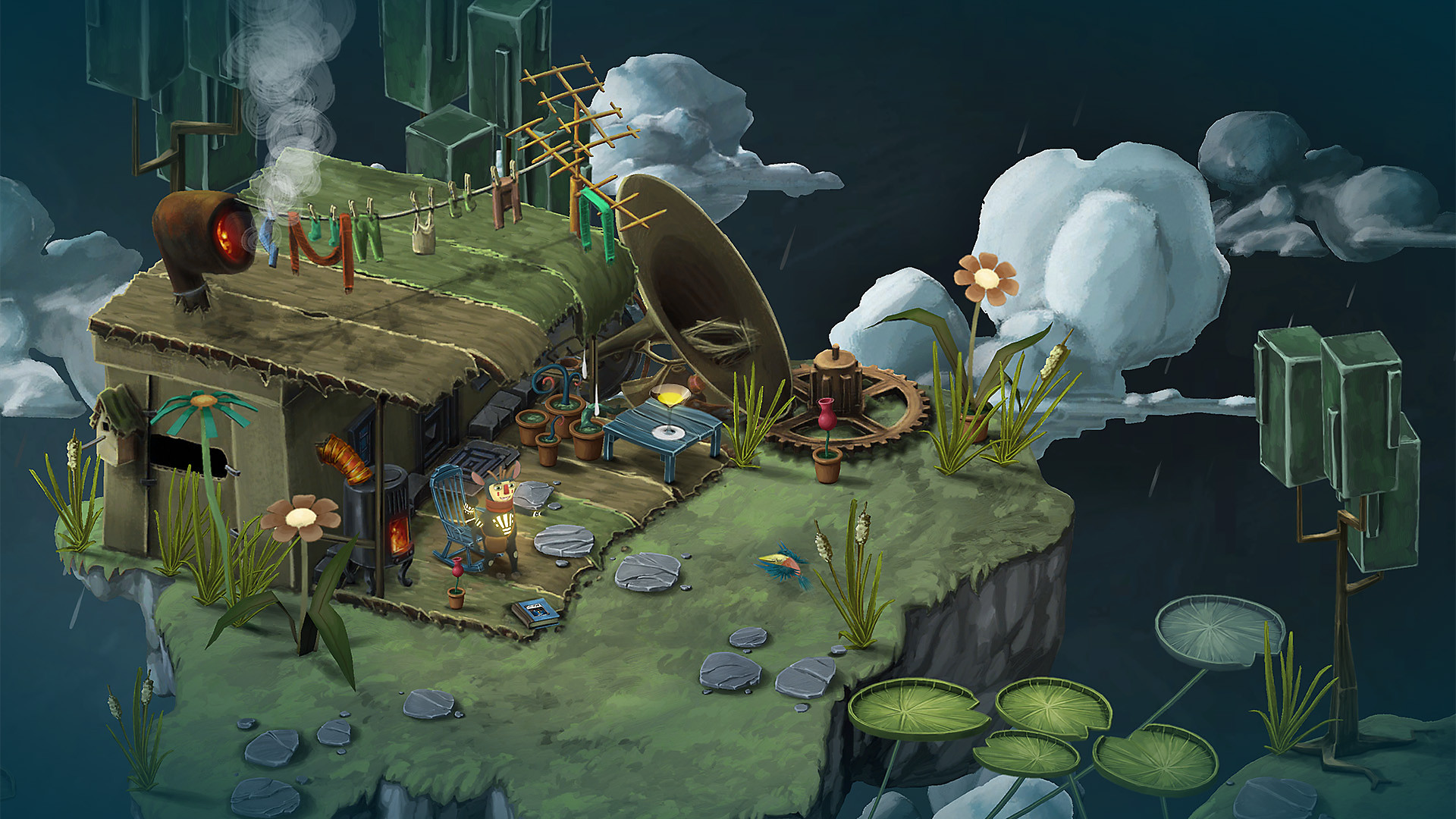 Figment Game | PS4 - PlayStation