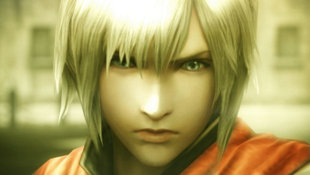 FINAL FANTASY TYPE-0 HD Screenshot 2