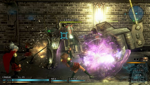 FINAL FANTASY TYPE-0 HD Screenshot 3