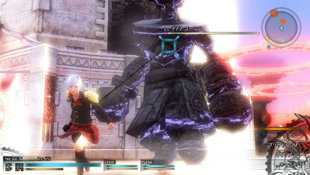FINAL FANTASY TYPE-0 HD Screenshot 6