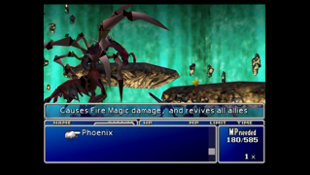 FINAL FANTASY® VII Screenshot 3