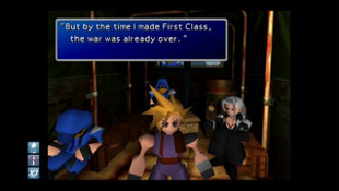 FINAL FANTASY® VII Screenshot 8