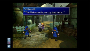 FINAL FANTASY® VII Screenshot 9