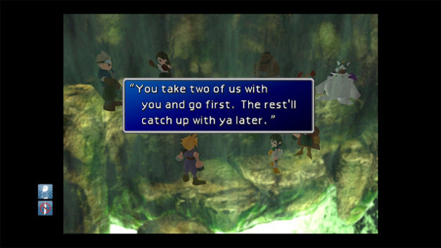 FINAL FANTASY® VII Screenshot 10