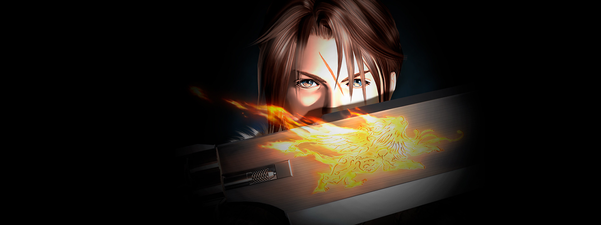 Final Fantasy Viii Remastered Game Ps4 Playstation