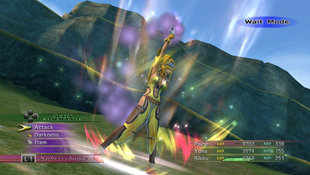 FINAL FANTASY® X/X-2 remasterizada en alta definición Screenshot 3