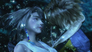 FINAL FANTASY® X/X-2 remasterizada en alta definición Screenshot 8