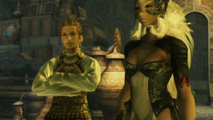 Final Fantasy XII The Zodiac Age Screenshot 17
