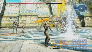 Final Fantasy XII The Zodiac Age Screenshot 9