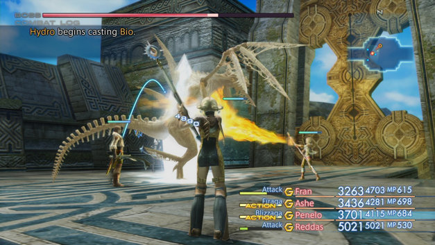 Final Fantasy XII The Zodiac Age Screenshot 7