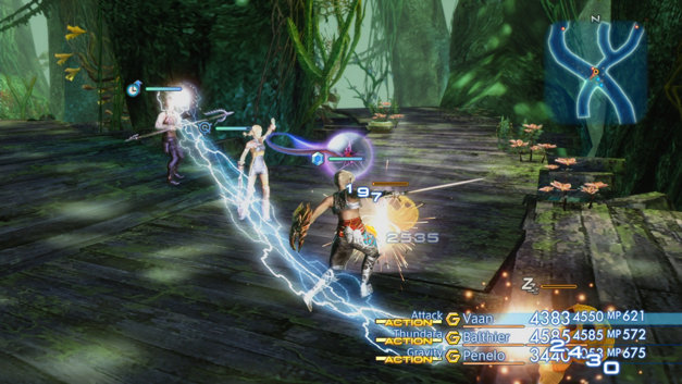 Final Fantasy XII The Zodiac Age Screenshot 10