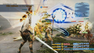 Final Fantasy XII The Zodiac Age Screenshot 3