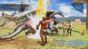 Final Fantasy XII The Zodiac Age Screenshot 5