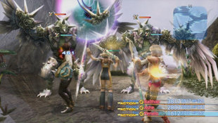 Final Fantasy XII The Zodiac Age Screenshot 6