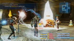 Final Fantasy XII The Zodiac Age Screenshot 11