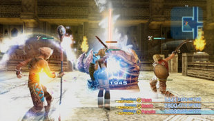 Final Fantasy XII The Zodiac Age Screenshot 12