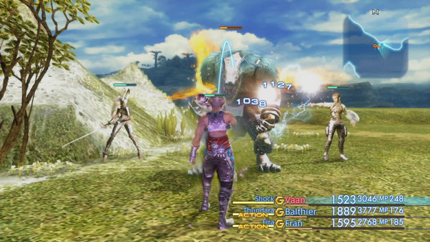 Final Fantasy XII The Zodiac Age Screenshot 13