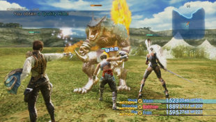 Final Fantasy XII The Zodiac Age Screenshot 14