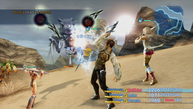 Final Fantasy XII The Zodiac Age Screenshot 16