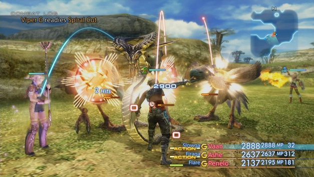 Final Fantasy XII The Zodiac Age Screenshot 19