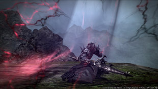 FINAL FANTASY® XIV: Heavensward™ Screenshot 12