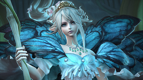 FINAL FANTASY XIV® Online: edición completa - Screenshot INDEX