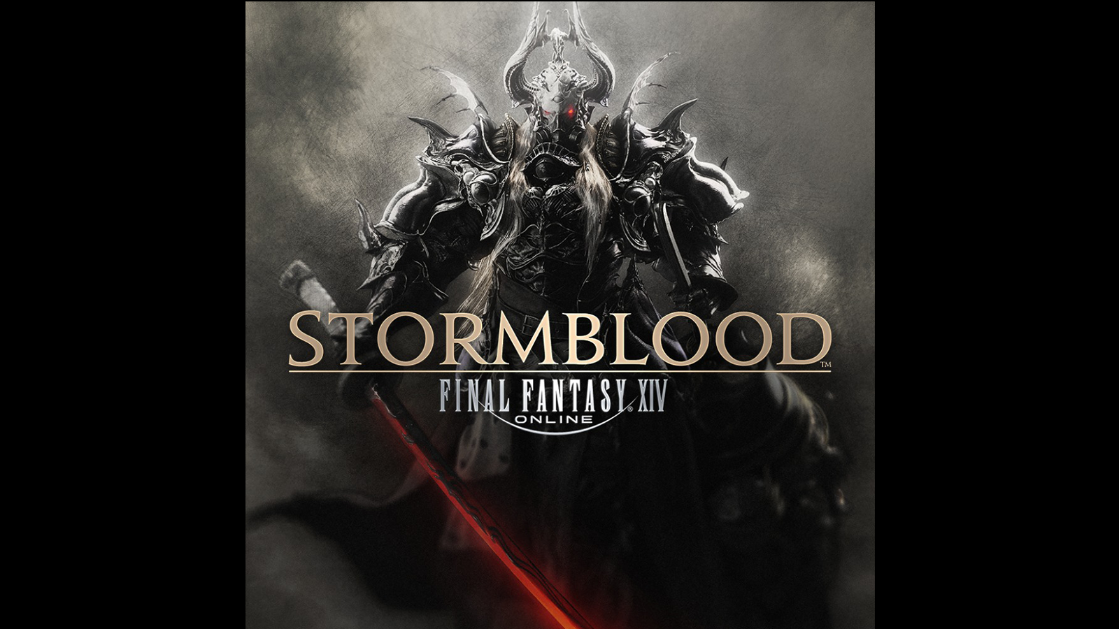Final Fantasy Xiv Stormblood Game Ps4 Playstation