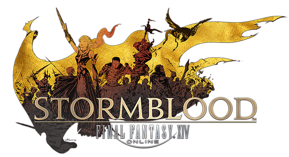FINAL FANTASY XIV: Stormblood | A Requiem for Heroes