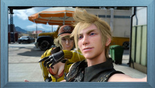 FINAL FANTASY XV Screenshot 5