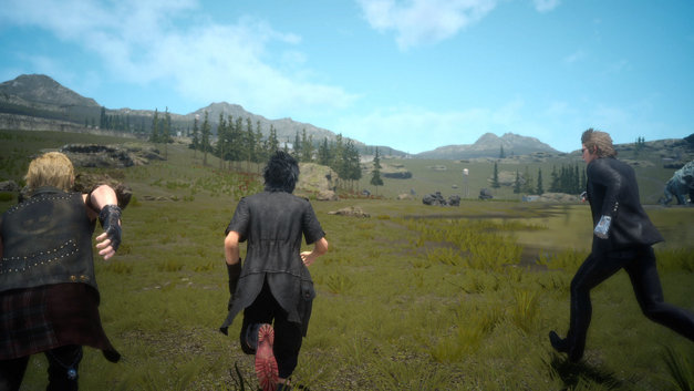 FINAL FANTASY XV Screenshot 16