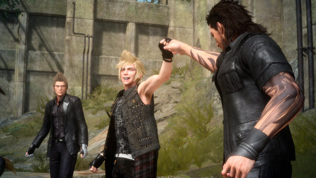 FINAL FANTASY XV Screenshot 13