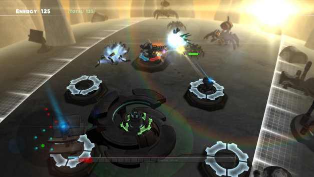 Final Horizon Screenshot 10