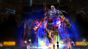 Final Fantasy XIV: A Realm Reborn Screenshot 17