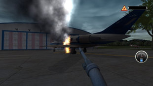 Firefighters: Airport Fire Department Screenshot 6