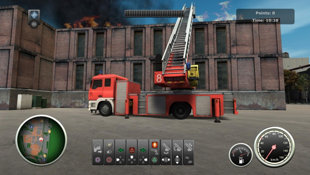 Firefighters: Plant Fire Department Screenshot 5